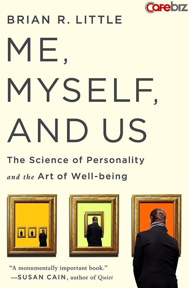Tự làm CEO của đời mình, 5 cuốn sách này sẽ thành toàn cho bạn - Ảnh 1.