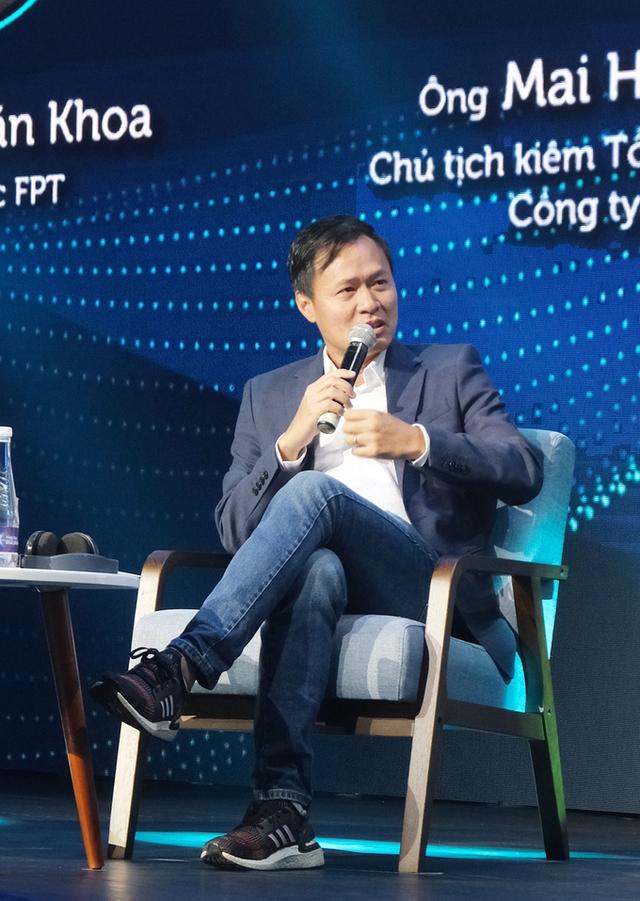 Với ngân hàng ACB và Tập đoàn Hưng Thịnh, fintech hay proptech đang là đối thủ hay đối tác? - Ảnh 2.