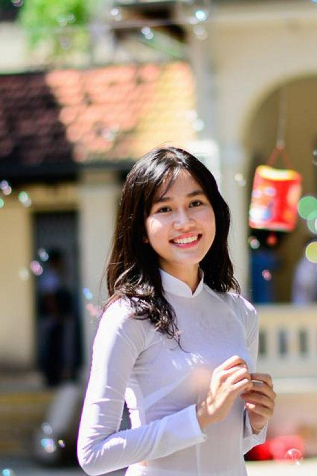 Á hậu 1 Phương Anh là sinh viên RMIT, từng đạt giải quốc gia môn tiếng Pháp, sở hữu IELTS 8.0 - Ảnh 4.
