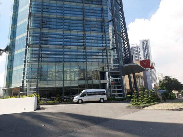 12 người vừa bị Công an TP.HCM khởi tố gây thất thoát hàng trăm tỷ đồng tại IPC Tân Thuận như thế nào? - Ảnh 1.