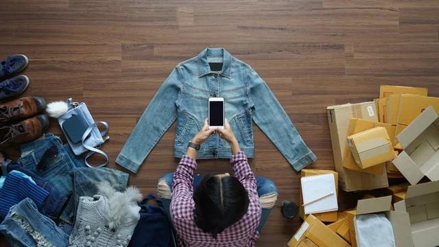 Xu hướng thời trang trị giá 380 tỷ USD đe dọa ngành thời trang nhanh - Ảnh 3.