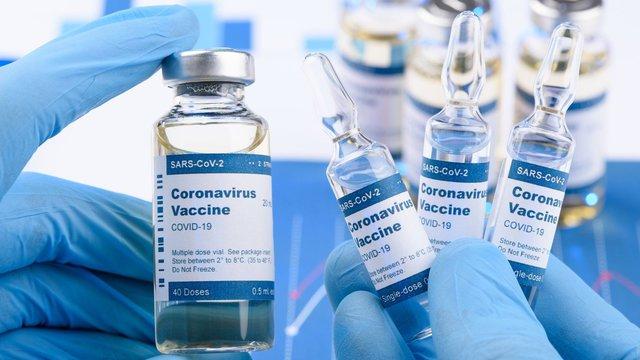 Các nước thu nhập thấp sẽ cần đợi bao lâu nữa để nhận được vắc-xin COVID-19? - Ảnh 2.