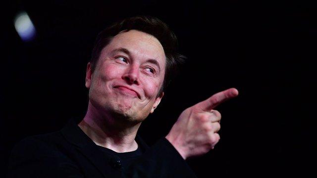 14 câu nói về cuộc sống và sự nghiệp cực thấm của Elon Musk - người vừa vượt Bill Gates trở thành người giàu thứ 2 thế giới - Ảnh 2.
