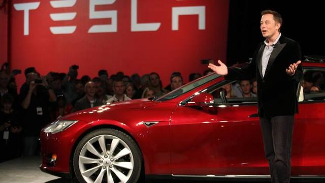 Elon Musk chính thức thay thế Bill Gates trở thành người giàu thứ hai thế giới - Ảnh 1.