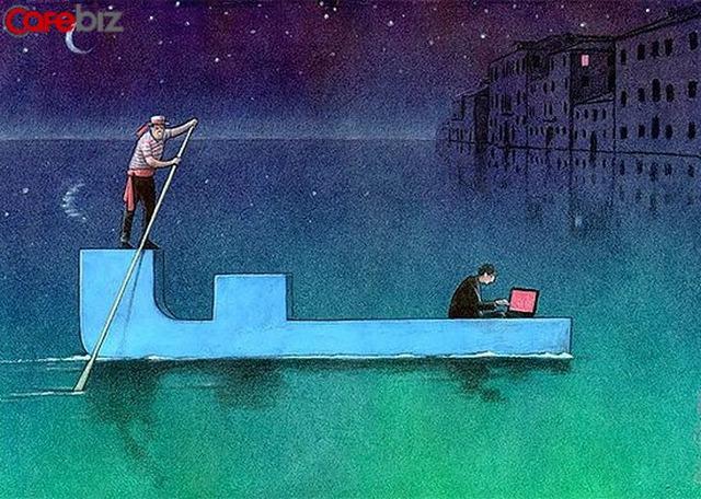 Dấu hiệu thể hiện bản lĩnh của một người: Không ngừng cập nhật trạng thái trên mạng xã hội - Ảnh 2.