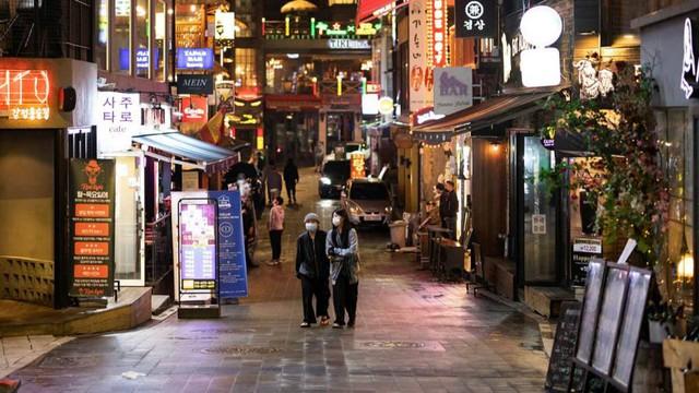Hàn Quốc: Độc thân là xu thế, cả nền kinh tế cũng phải đi theo - Ảnh 4.