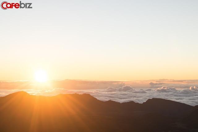 Tạo ra khác biệt với việc dậy sớm: 6 bước nói cho bạn biết làm sao để có môt buổi sáng sớm chất lượng - Ảnh 1.