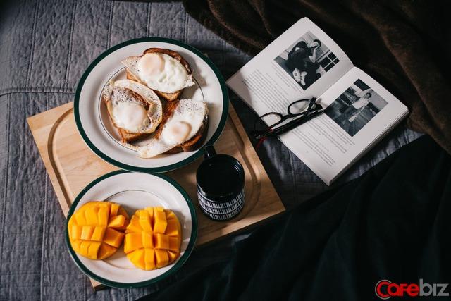 Tạo ra khác biệt với việc dậy sớm: 6 bước nói cho bạn biết làm sao để có môt buổi sáng sớm chất lượng - Ảnh 3.