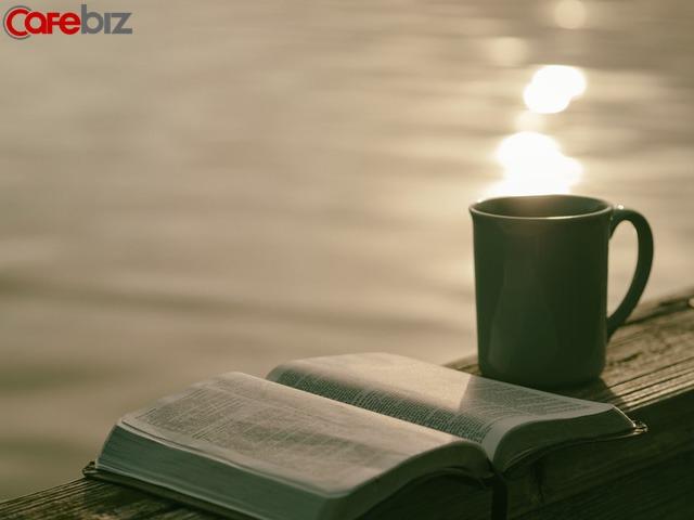 Hai cuộc đời khác biệt của người đọc sách và không đọc sách: Thấm từng chữ!  - Ảnh 3.