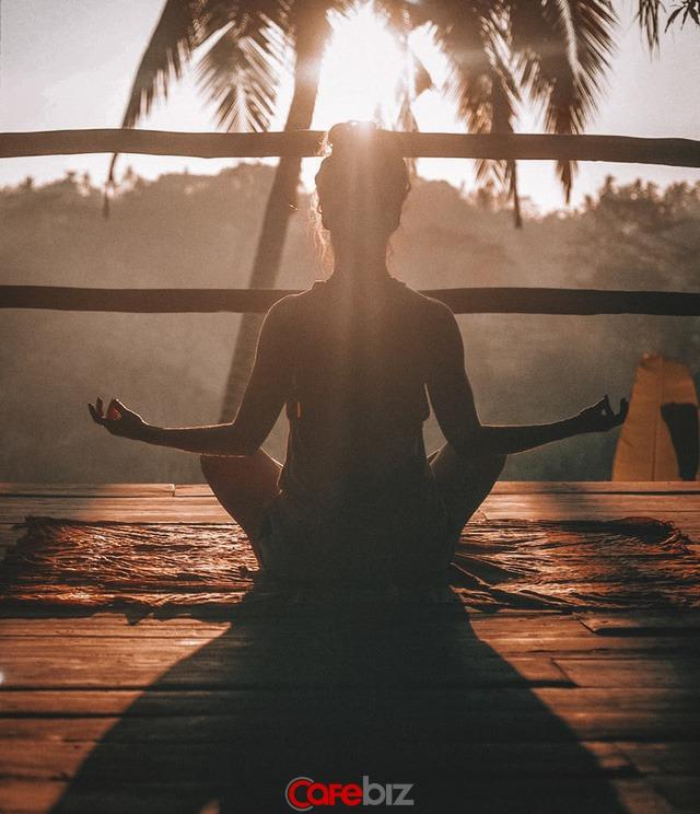 Tạo ra khác biệt với việc dậy sớm: 6 bước nói cho bạn biết làm sao để có môt buổi sáng sớm chất lượng - Ảnh 4.