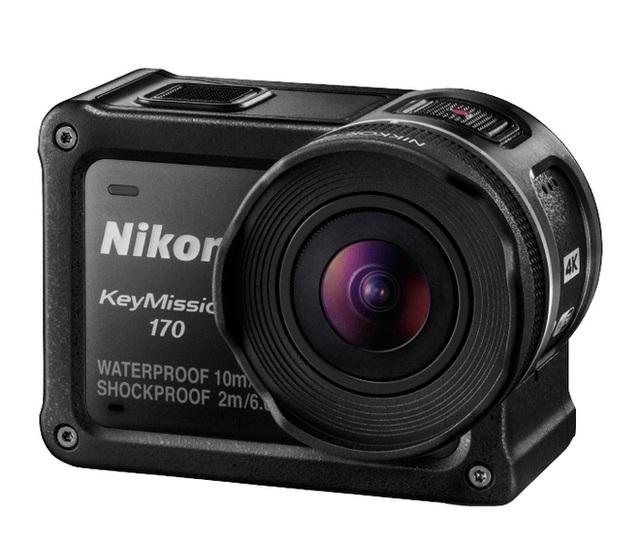 Hãng máy ảnh Nikon đang trong thời kỳ khủng hoảng, quý cuối năm sẽ lỗ tới 45 tỷ Yên - Ảnh 2.