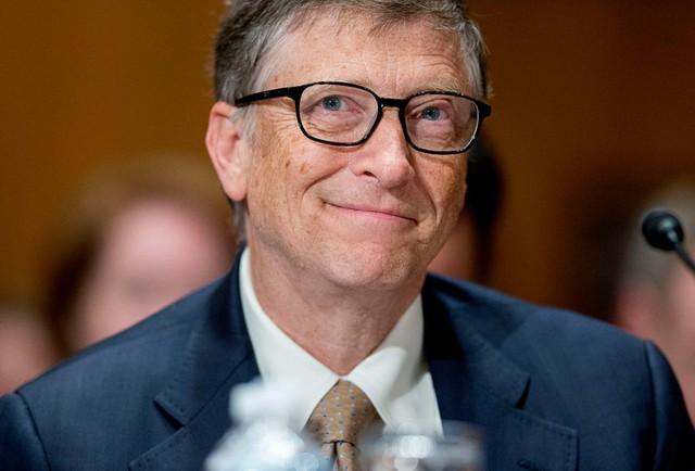 Nhìn lại thập kỷ biến động của thế giới những người giàu nhất hành tinh - Ảnh 5.