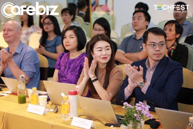Startup phục vụ ngành bán lẻ thắng thế tại chung kết TechFest 2020 khi có tới 5/10 ứng viên - Ảnh 1.