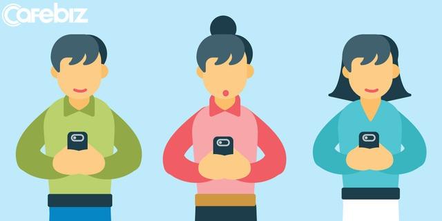Chỉ ra mặt trái về sức khỏe của smartphone và mạng xã hội, bác sĩ bệnh viện Việt Đức: Thật khủng khiếp! - Ảnh 1.