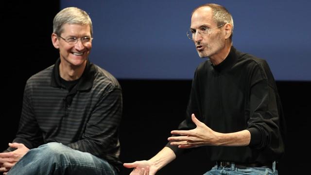 201X - Thập niên của iPhone: Apple đã tạo ra cuộc cách mạng tỷ đô thay đổi thế giới như thế nào? - Ảnh 6.