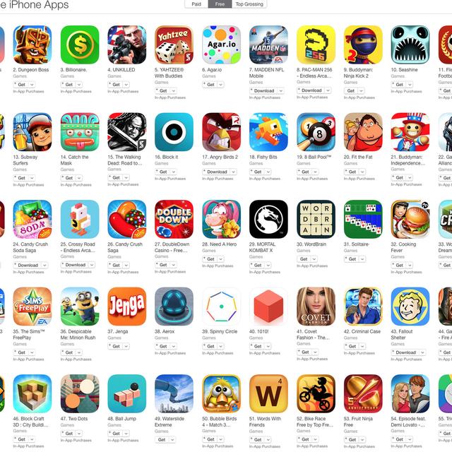 201X - Thập niên của iPhone: Apple đã tạo ra cuộc cách mạng tỷ đô thay đổi thế giới như thế nào? - Ảnh 4.