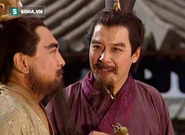 Bị 8 đại tướng của Tào Tháo bao vây, Trương Phi chỉ có đường chết, dựa vào đâu mà ông có thể thoát nạn dễ dàng? - Ảnh 1.