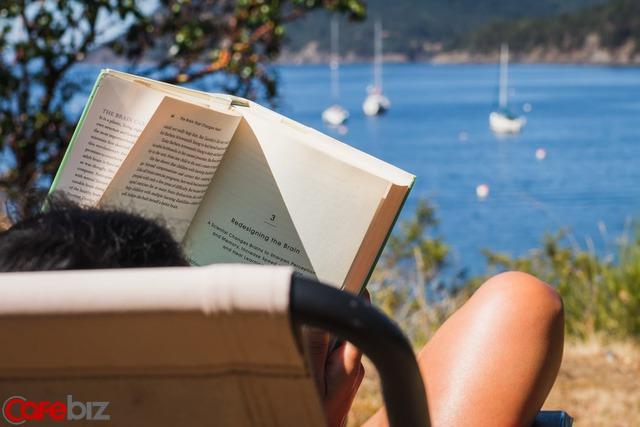 Sách còn không biết đọc mà bạn đòi thành công: làm sao để thay đổi cuộc đời thông qua đọc sách? - Ảnh 4.