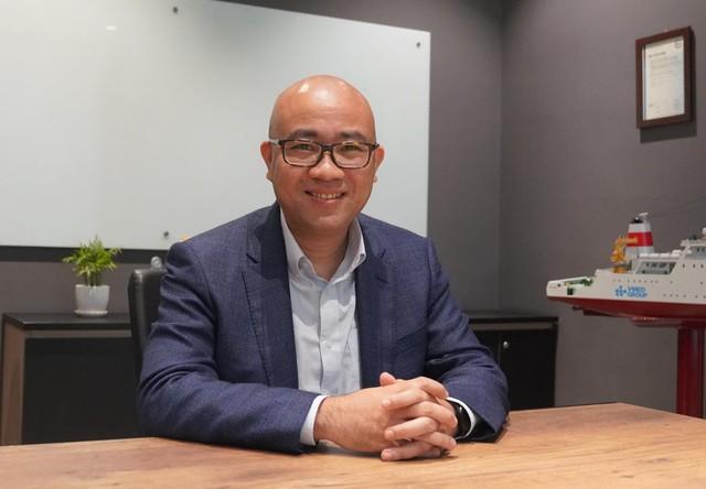 Làng Công nghệ Y tế tại Techfest 2020: Tạo nền tảng kết nối, thúc đẩy chuyển đổi số cho y tế thông minh tại Việt Nam - Ảnh 3.