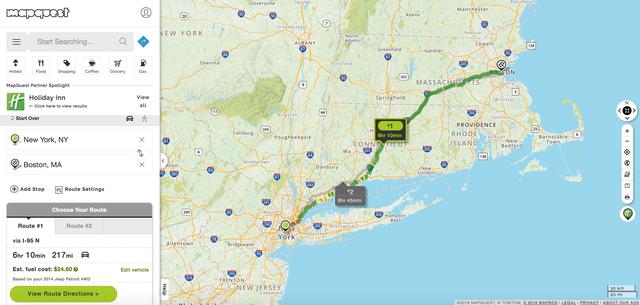Startup bản đồ từng thành công nhất lịch sử: Dâng hàng tỷ người dùng cho Google Maps vì một chữ tham - Ảnh 2.