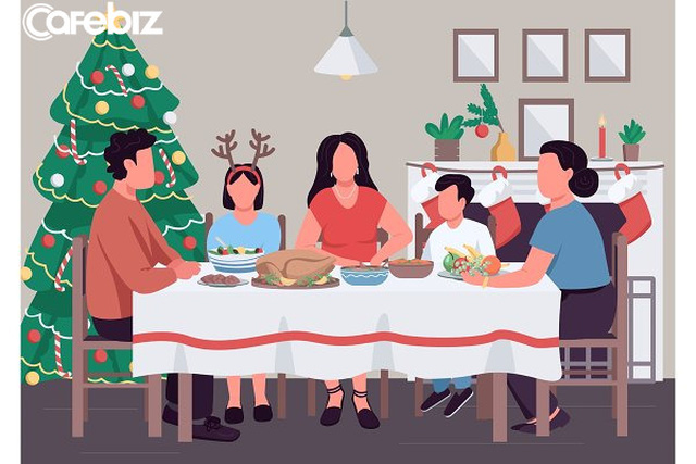 Từ phong cách giáo dục trên bàn ăn của cha mẹ Hàn Quốc và Mỹ, làm sao để nuôi dạy những đứa trẻ không-vô-ơn? - Ảnh 3.