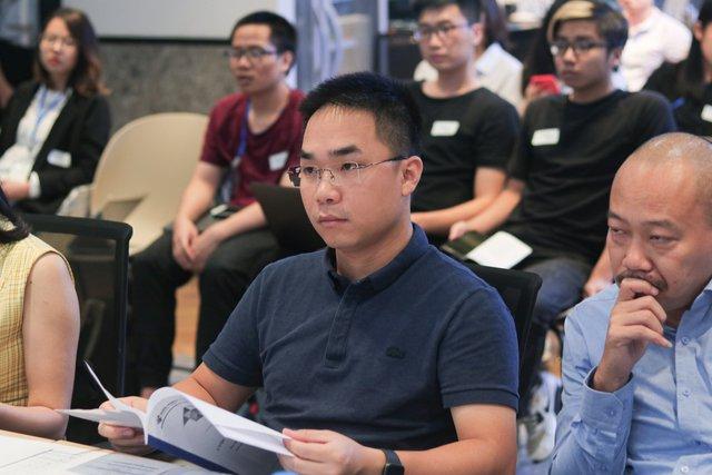 Ra mắt Liên minh Quỹ Đầu tư Việt Nam: Tăng cơ hội kết nối, cải thiện môi trường đầu tư mạo hiểm tại Việt Nam - Ảnh 3.