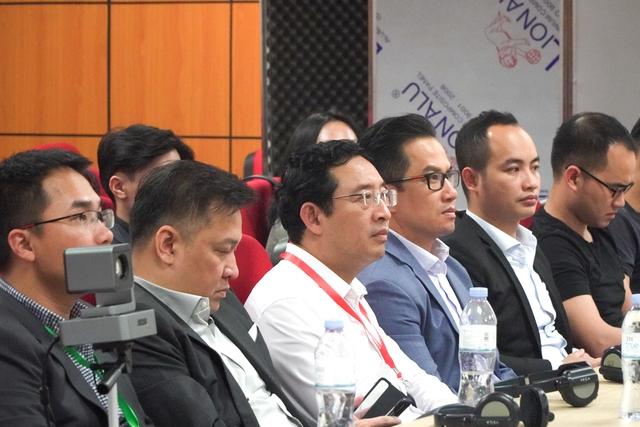 Ra mắt Liên minh Quỹ Đầu tư Việt Nam: Tăng cơ hội kết nối, cải thiện môi trường đầu tư mạo hiểm tại Việt Nam - Ảnh 2.