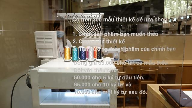 Những điều độc nhất vô nhị của cửa hàng flagship MUJI Việt Nam: Lớn nhất Đông Nam Á, có quán cà phê - sảnh sự kiện, cố vấn nội thất và văn hóa Việt đậm đặc... - Ảnh 42.