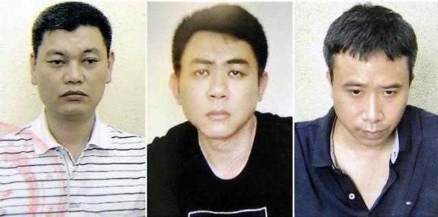 Cuộc gặp đầu tiên của ông Nguyễn Đức Chung với cựu cán bộ C03 và kế hoạch đánh cắp tài liệu mật vụ Nhật Cường - Ảnh 1.