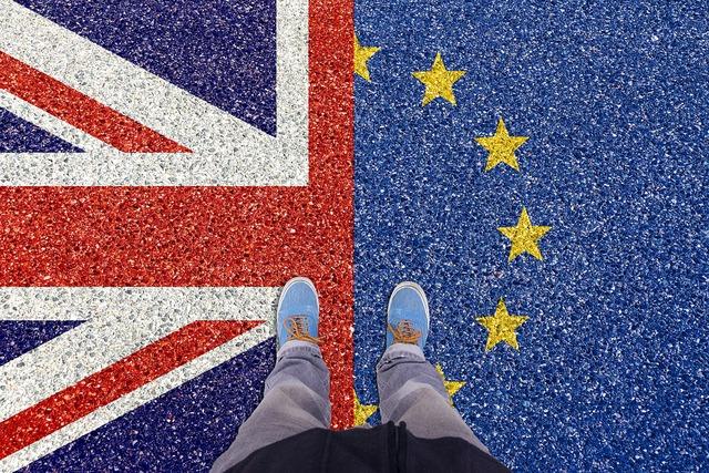 Những điều cần lưu ý trong năm 2021 sau khi Brexit chính thức có hiệu lực - Ảnh 2.