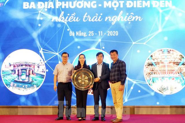 Đà Nẵng, Huế, Quảng Nam kích cầu du lịch, resort 5 sao chỉ từ 690.000đ/ đêm - Ảnh 1.