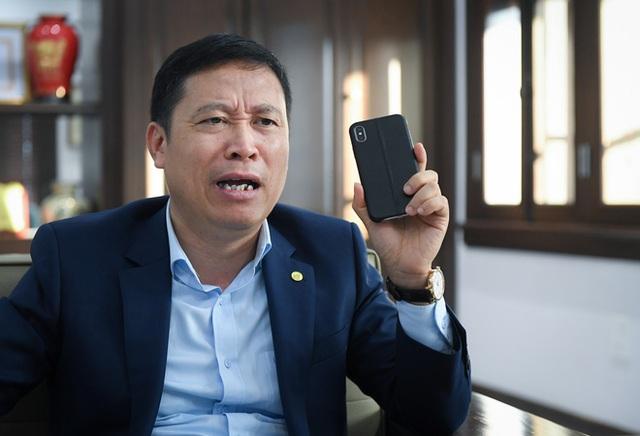 CEO May 10: Khủng hoảng chưa từng có, tin nhắn gửi Thủ tướng và cú ngược dòng ngoạn mục - Ảnh 7.