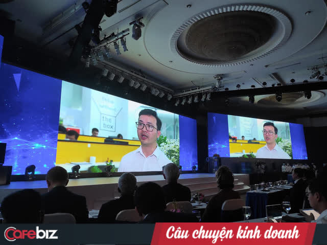 Startup Việt hỏi Thủ tướng: Làm sao để startup không phải mở công ty ở nước ngoài? - Ảnh 1.