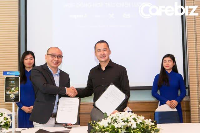 Tân CEO GS25 Việt Nam: Chúng tôi muốn làm mới và cao cấp hóa ngành kinh doanh cửa hàng tiện lợi bằng công nghệ - Ảnh 1.