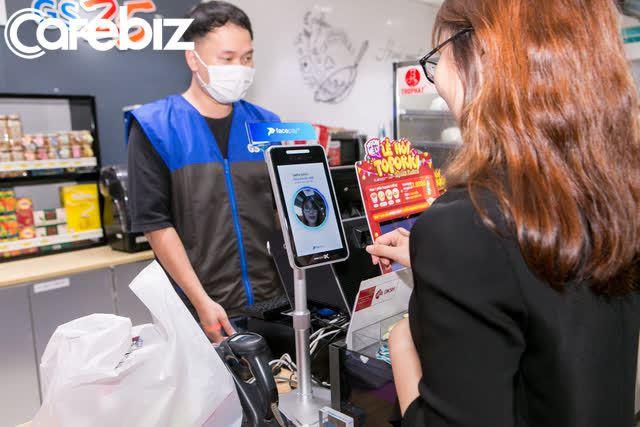 Tân CEO GS25 Việt Nam: Chúng tôi muốn làm mới và cao cấp hóa ngành kinh doanh cửa hàng tiện lợi bằng công nghệ - Ảnh 2.