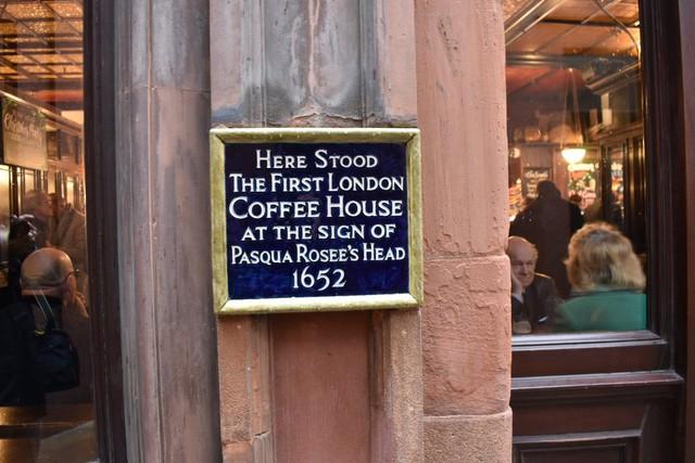 Chuyện lạ: Người Anh đã từng cấm cà phê vì sợ đàn ông bất lực - Ảnh 2.