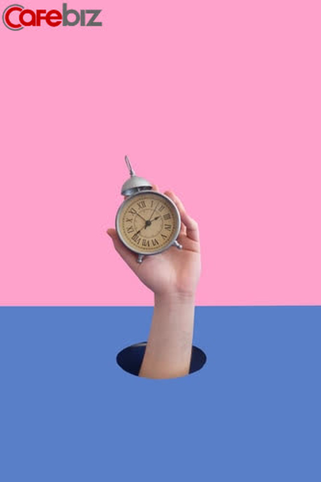 4 tuyệt chiêu quản lý thời gian: Làm ít, mang lại kết quả nhiều!  - Ảnh 3.