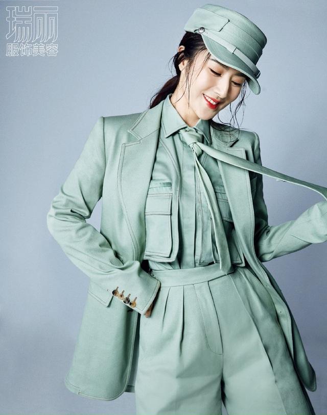 Kiếm hơn nghìn tỷ chỉ sau 7 tiếng, nữ hoàng livestream xứ Trung làm thế nào để từ chủ shop thời trang vô danh trở thành triệu phú? - Ảnh 18.