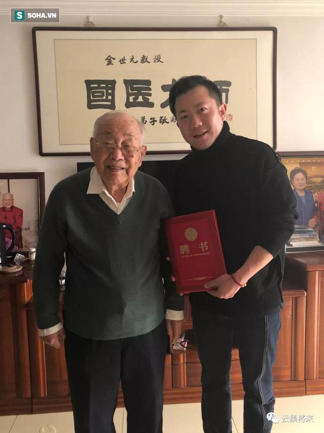 Quốc y Đại sư TQ 95 tuổi: Bí quyết ăn uống lành mạnh nhất, đó là 5 cái một chút kỳ diệu - Ảnh 6.