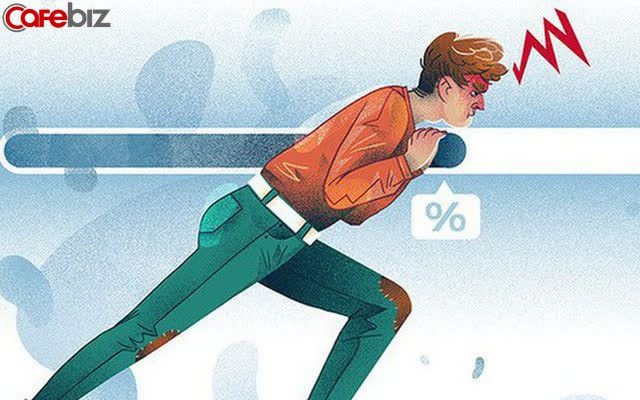 Tự giác kỉ luật là bản năng của kẻ mạnh: Càng tự giác kỉ luật bao nhiêu, bạn càng giàu có bấy nhiêu - Ảnh 2.