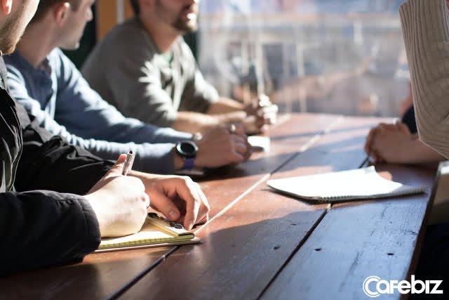 Người tài: Chia mục tiêu theo tuần, tháng bắt đầu từ những thói quen đơn giản như dậy sớm, đọc sách, tập thể dục, thiền...  - Ảnh 2.
