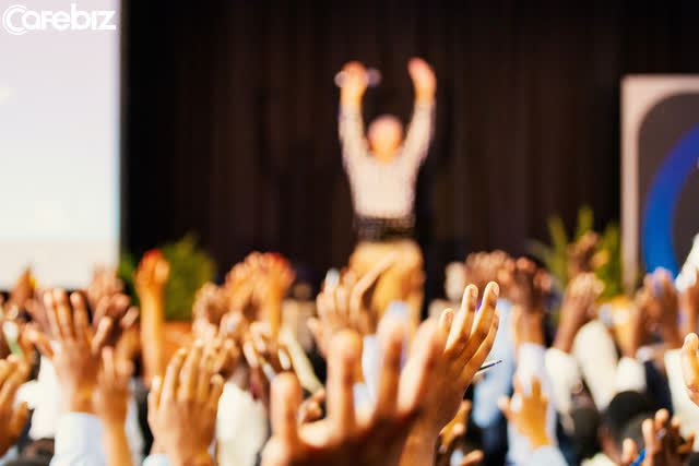 Người tài: Chia mục tiêu theo tuần, tháng bắt đầu từ những thói quen đơn giản như dậy sớm, đọc sách, tập thể dục, thiền...  - Ảnh 1.