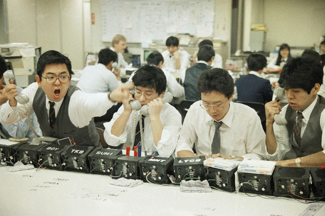 Bài học Nhật Bản để đối phó lãi suất thấp và lạm phát thời hậu Covid-19 - Ảnh 1.