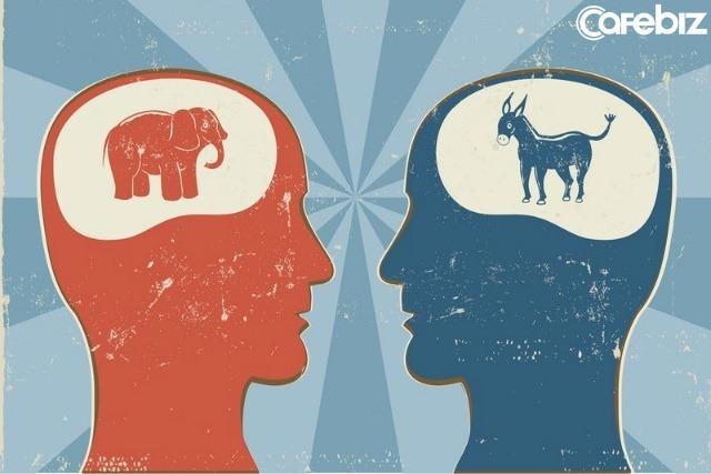 Tri thức càng hạn hẹp, tư tưởng càng bảo thủ, cố chấp - Ảnh 1.