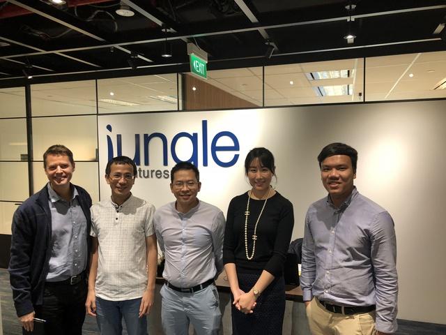 Phó TGĐ KiotViet: Sắp tới, các quỹ có thể đổ xô đầu tư vào thị trường Việt Nam, vì giá startup vẫn còn rẻ so với khu vực Đông Nam Á - Ảnh 2.