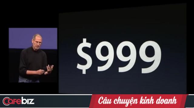Kỹ thuật mỏ neo - Màn ảo thuật tâm lý giúp Apple có thể bán bất cứ thứ gì cho chúng ta - Ảnh 1.
