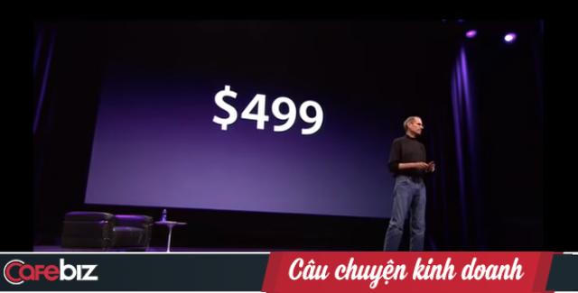 Kỹ thuật mỏ neo - Màn ảo thuật tâm lý giúp Apple có thể bán bất cứ thứ gì cho chúng ta - Ảnh 2.
