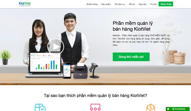 Phó TGĐ KiotViet: Sắp tới, các quỹ có thể đổ xô đầu tư vào thị trường Việt Nam, vì giá startup vẫn còn rẻ so với khu vực Đông Nam Á - Ảnh 1.