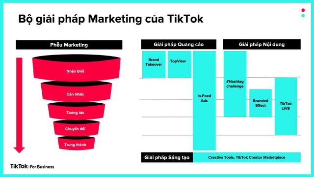 Cùng TikTok đón đầu xu hướng quảng cáo Tết với những hiểu biết thú vị về người dùng - Ảnh 1.