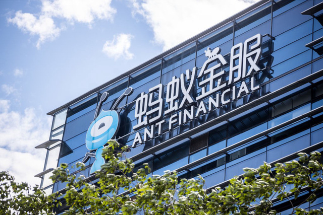 20 năm kỳ diệu của Alibaba: Từ startup vô danh hóa thân thành gã khổng lồ 700 tỷ USD, 'đẻ' ra một startup 200 tỷ USD - Ảnh 4.